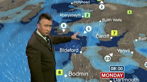 OPERA - Nyc bbc weather